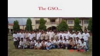 Men and Women of GSO Isabela, Negros Occidental