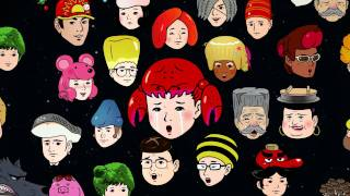 東京カニコ作者・あべたみおによるSMAP×SMAPのブリッジ映像。 http://ww...