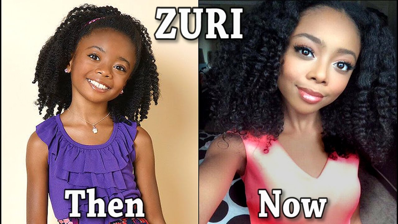 Disney channel stars then and now youtube for Cuarto de zuri jessie