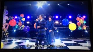 関ジャニ∞  EJ☆コースター