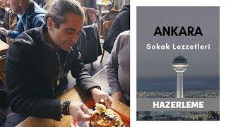 Ankara'da Hazerleme: Döner, Lahmacun, Beyran