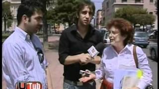 Pio e Amedeo  - Giornalisti schierati