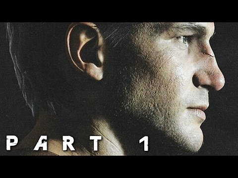 Uncharted Drake's Fortune Walkthrough Gameplay Part 1 - Ambushed (PS4)