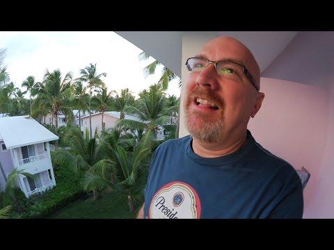 Punta Cana - Last day, Sun Rise, Shopping, Italian food, drinking, bed - Day 7