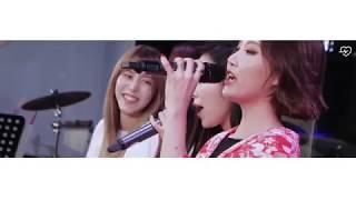 Download 마마무 (MAMAMOO) - Girl Crush [Band ver.]