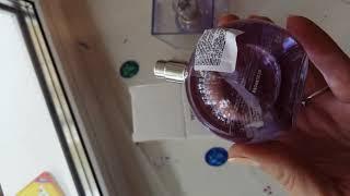 видео Парфюмерия, туалетная вода Lanvin, купить духи Lanvin