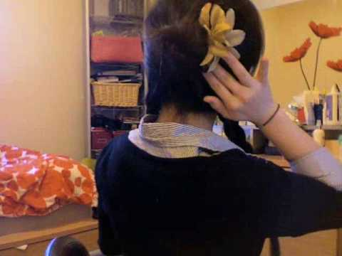 Easy & Sweet Braided hairstyle for Everyday thumbnail
