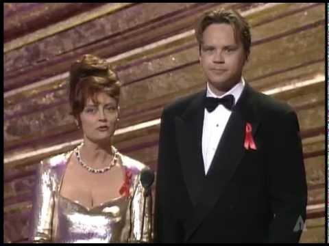Unforgiven Wins Film Editing: 1993 Oscars