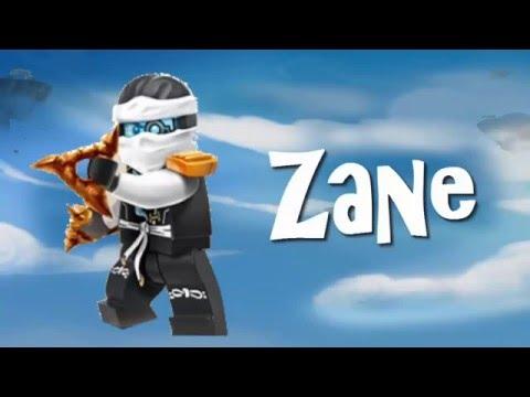 Lego ninjago sezon 6 zane youtube - Lego ninjago 6 ...