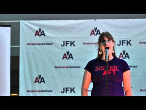 American Airlines Broadway Concert Series at JFK - Sister Act - The Life I Never Led