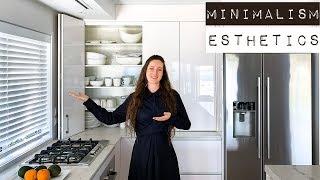 видео: Сделайте ЭТО и у вас будет МИНИМАЛИЗМ на кухне!  Rawismyreligion