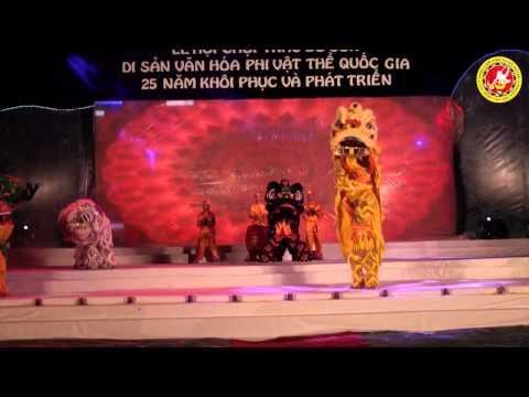 VXHP - Bắc Sư - Lễ Hội Chọi Trâu Đồ Sơn