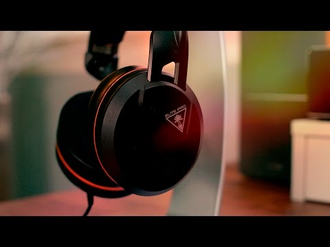 Turtle Beach Elite Pro Tournament Gaming Headset Review Pc, Xbox, Ps4!
