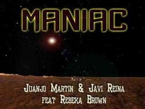 rebeka brown maniac