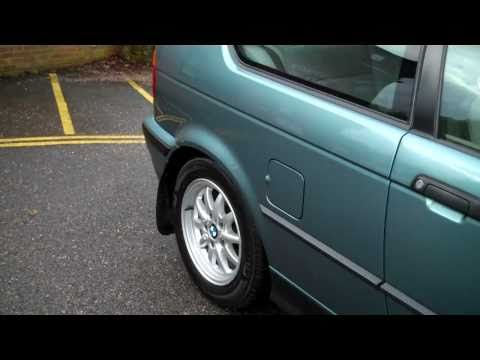 1997-R BMW 318 ti compact  FOR SALE