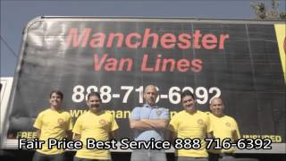 Movers in Valley Village -  Fair Price Movers -  Straightforward Moving Company