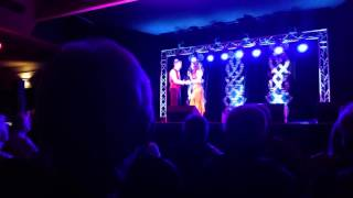 """""""Caledonia"""": Dublin's Irish Tenors and the Celtic Ladies (Ashley and Kevin Duet)"""