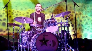 Ringo Starr - THE OTHER SIDE OF LIVERPOOL - München Circus Krone 13.07.2011