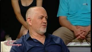 CIRILICA - Pandurevic, Visnjic, Kovac, Savic - (TV Happy 04.07.2016.)
