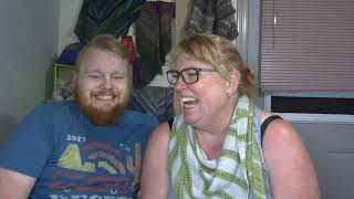 Close Knit Family - Episode 30; How to win at knitting