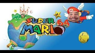 RETRO WEDNESDAY (Super Mario 64)