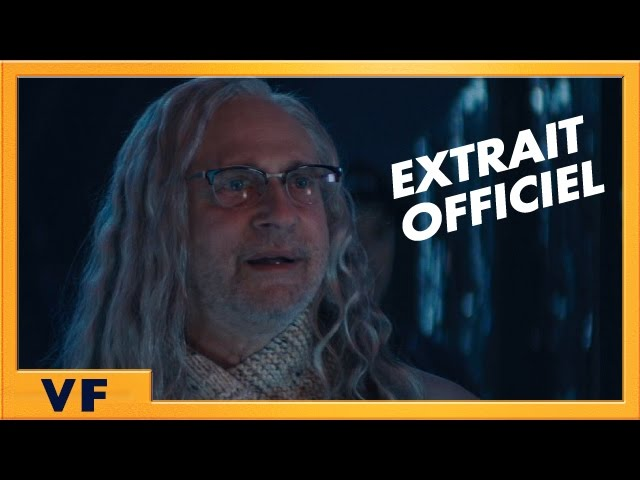 Independence Day : Resurgence - Extrait Pourquoi ils crient [Officiel] VF HD