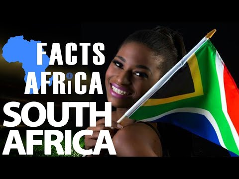 Facts About South Africa - Facts Africa Episode 1