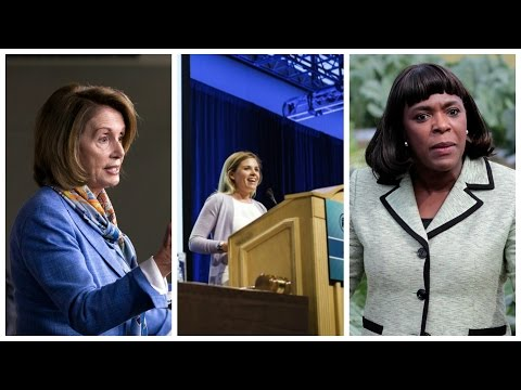 Why don't more women run for office? Three powerful women weigh in
