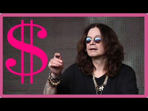Ozzy Osbourne Net Worth 2016 Houses and Cars
