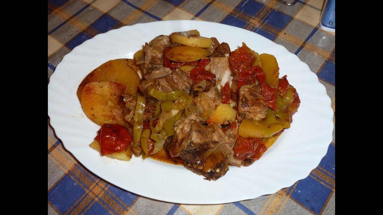 блюда который готовит дома с фото