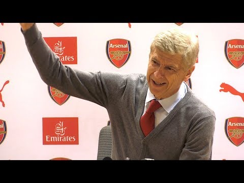 Arsenal 1-0 Doncaster - Arsene Wenger Full Post Match Press Conference - Carabao Cup