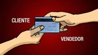 Cómo se clonan las tarjetas de crédito-débito