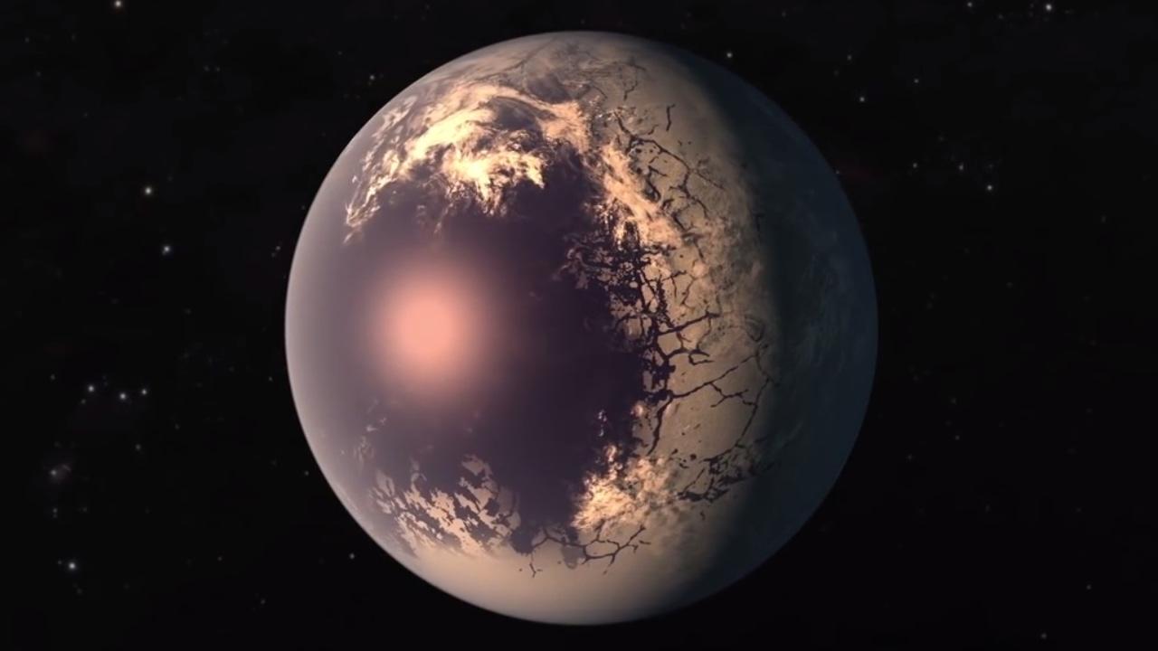 Planet E