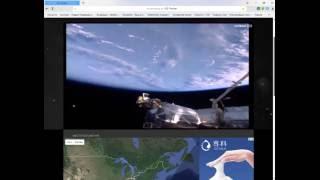 мкс онлайн космос онлайн вид из космоса онлайн земля онлайн интересные секреты(, 2016-06-20T14:34:12.000Z)