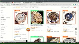 How to import AliExpress products to WooCommerce using WooDropship
