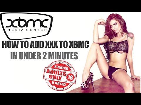 How Add porn to XBMC