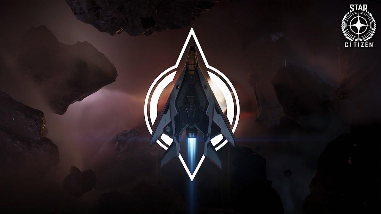 star citizen anvil aerospace arrow youtube