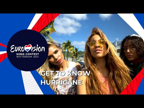 Get to know Hurricane - Serbia 🇷🇸 - Eurovision 2021 - Eurovision Song Contest