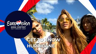 Get to know Hurricane - Serbia 🇷🇸  - Eurovision 2021