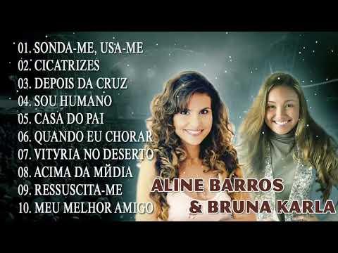 Aline Barros &