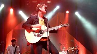 Download Keane - Sovereign Light Cafe - New Song - Montreal -  Sept 20, 2009 HD MP3 song and Music Video
