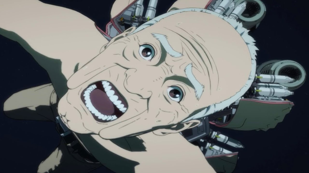Inuyashiki Episode 3 Anime Review