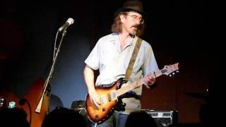 Choctaw Bingo - James McMurtry - Rams Head Tavern - Jun 15, 2011