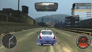 Need for Speed: Most Wanted (2005) - Modloader Test