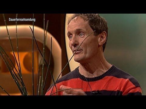 Extrem-Botaniker Jürgen Feder dreht ab! - TV total