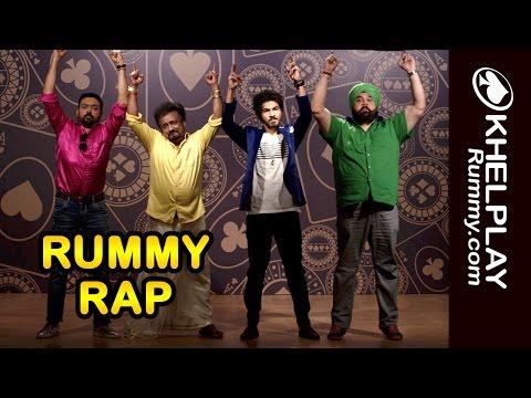 Rummy Rap Video (Full Version) by KhelPlay Rummy | Play Big