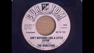 the winstons - aint nothing like a little lovin