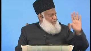 2-The Last Crusade.mp4 by Dr Israr Ahmed