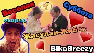 Веселая Суббота/Свадьба/BikaBreezy