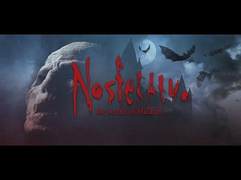 Nosferatu: The Wrath of Malachi Trailer